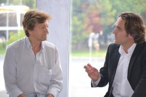 CONSTANTINO MARTÍNEZ-ORTS Director de The Film Symphony Orchestra
