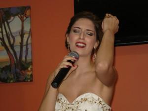 Mari Carmen Molina presenta en Chipiona su disco «Maldita distancia»
