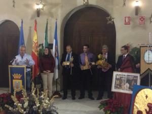Fiestas y Belenistas presentan el programa Navidad más completo de los últimos años