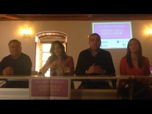 Más de 100 jóvenes participaron en un encuentro provincial por la participación promovido por el Ayuntamiento de Chipiona.
