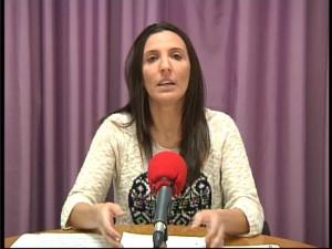 Chipiona acogerá la lectura del manifiesto de las diputaciones andaluzas con motivo del día internacional contra la violencia hacia las mujeres