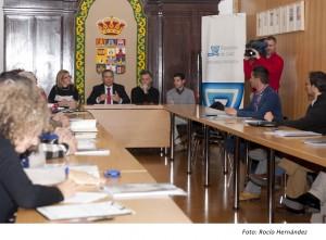 Chipiona entre los 27 municipios de Cádiz que trabajan para unificar el Callejero Digital de Andalucía