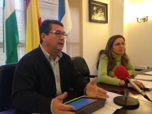 Antonio Peña anuncia que los valores catastrales bajarán un 20%