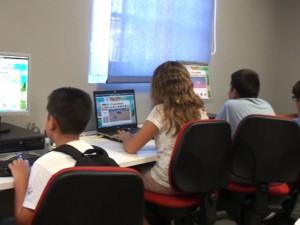 Educación lanza un nuevo curso de informática básica en el Centro Guadalinfo