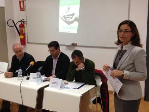 Las séptimas jornadas para técnicos profesionales del Colegio Virgen de Regla abordan los nuevos retos sociales