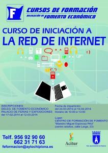 El Ayuntamiento abre las inscripciones para un curso de iniciación a la red de internet