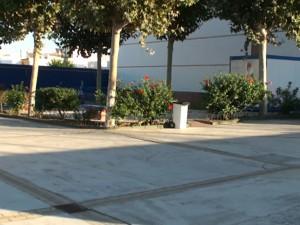 Deportes busca más eficiencia construyendo un espacio polifuncional de dos plantas en el Polideportivo