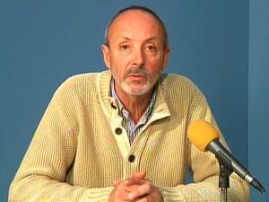 Rafael Naval anuncia el ahorro de 1.145.000 euros desde que Caepionis gestiona la limpieza viaria