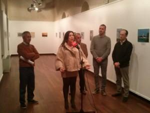 Una muestra de la Asociación de Amigos de los Faros acerca los existentes en Andalucía