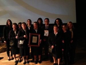El Centro Infantil San Carlos reconocido con la Medalla de la Provincia