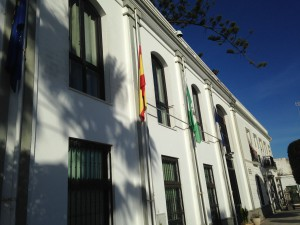 El Ayuntamiento de Chipiona se suma a los tres días de luto oficial decretados por el fallecimiento del ex-presidente Suarez