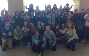 43 mujeres participan en un taller municipal sobre habilidades para la vida laboral