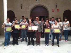 Casa Augusto, Casa Juan y Bar Paquito se alzan con los tres primeros premios de la tercera Ruta de la Tapa de Chipiona