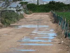 El Ayuntamiento de Chipiona aprueba el proyecto de construcción del Camino de la Talona