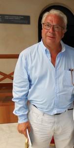 Fernando Orgambides publica la biografía de Manuel Rodríguez Piñero