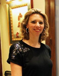 La periodista Marina Bernal participará el próximo sábado dia 24 en el programa Que tiempo tan feliz de Telecinco