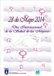 Charlas, deporte y técnicas de relajación en el programa conmemorativo del Día Internacional de la Salud de las Mujeres