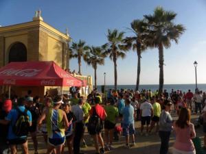 Los 10 kilómetros Correplayas cumplen diez años con el mejor nivel de participación