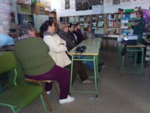 El Centro de Educación de Adultos abre un plazo de información sobre el curso próximo