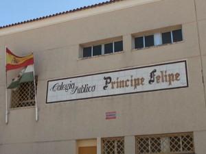 El colegio Príncipe Felipe celebra su 25 aniversario con un programa de actividades que concluye hoy con una mesa redonda.