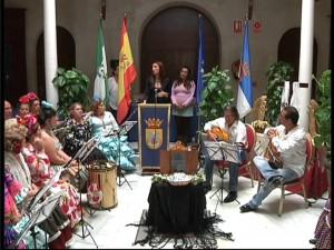Concluye el V Concurso de Patios y Cruces de Mayo con la entrega de premios