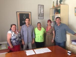 La Asociación Chipiona Solidaria ya cuenta con cocina para llevar a cabo  su objetivo primordial, la cocina social.