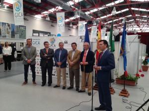 Chipiona acoge desde hoy la I Feria Inmobiliaria Provincia de Cádiz FICA 2014 pionera en España.