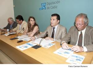 Más de mil inmuebles de la provincia de Cádiz se ofertan en la Feria Inmobiliaria que se celebrará en Chipiona