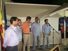 Concluye la Liga de Invierno de Cruceros Picoco del  Club de Actividades Náuticas de Chipiona