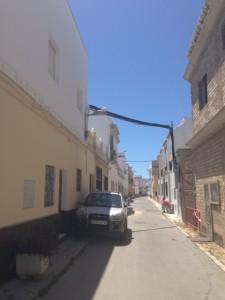 El Ayuntamiento moderniza el alumbrado público de varias zonas de la localidad