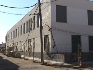 Obras y Proyectos solicita a Telefónica el soterramiento de la línea aérea de cables en zonas que cuentan con canalizaciones soterradas