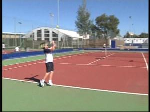 30 participantes en la Liguilla de tenis infantil y cadete