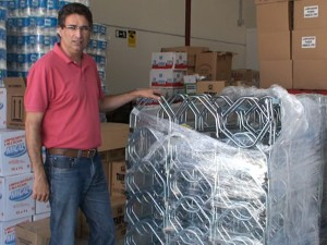 Chipiona ampliará su apuesta por la movilidad sostenible con más aparcabicis