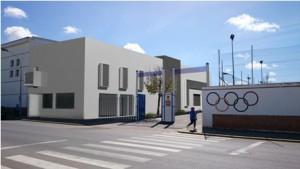Firmado el convenio entre Ayuntamiento y Ministerio de Agricultura para construir el nuevo edificio que centralizará el área de Deportes