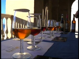 Acitur ofrece el sábado una cata de vinos de Bodegas Mellado Martín