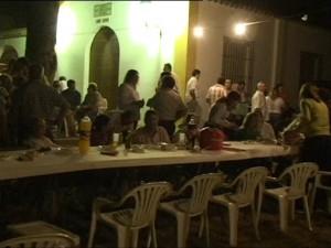 La Hermandad del Rocío celebra el próximo sábado la IV Convivencia Rociera.