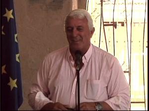 Manuel Jurado Domínguez pregonará el 14 de agosto la Fiesta del Moscatel