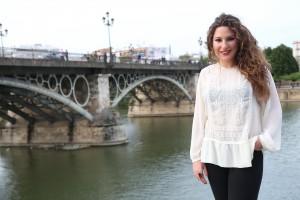 Laura Gallego homenajeará a Rocío Jurado en Chipiona con un espectáculo 9 agosto