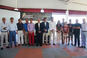 Chipiona en un Desafío Doñana 2014 que espera superar las cifras de participación de la edición anterior