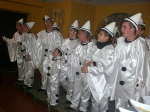 Fiestas apuesta por mantener el carnaval en la programación del Festival del Moscatel
