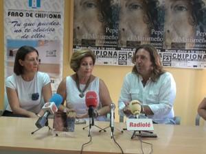 Pepe El Marismeño ofrece el sábado un concierto a beneficio de la Asociación de Familiares de Enfermos de Alzheimer