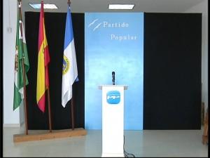 El PP felicita al Alcalde y al Concejal de Playas por el récord de banderas azules y  las tres Q de calidad