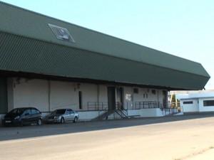Diputación adjudica una nueva obra para la construcción de las naves del vivero de empresas