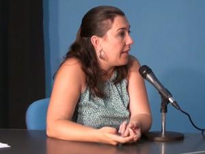 Davinia Valdés destaca la seguridad en las Fiestas de Regla y apuesta por mantener las novedades introducidas