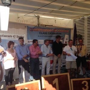 Izquierda Unida felicita al Club de Actividades Náuticas Deportivas por contribuir a la desestacionalización turística.