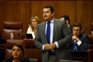 El PP exige al gobierno andaluz que haga justicia social con 27 familias de Chipiona que ven peligrar sus viviendas