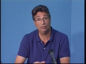 Agustín Lorenzo hace un llamamiento a los jóvenes desempleados para que se inscriban en el SAE para el plan de empleo joven