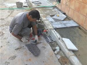 Los trabajos de mejora en Abuela Lole y Zorrilla continúan a buen ritmo estando prevista su finalización para mediados de noviembre.