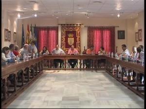 El Pleno encomienda a la empresa Caepionis una nueva ampliación del plan de poda 2014