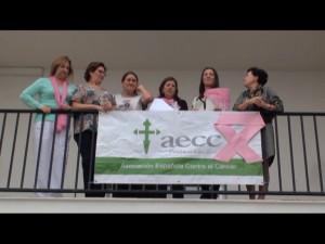 La Asociación Contra el Cáncer de Chipiona recuerda la importancia de la detección precoz con motivo del Día Contra el Cáncer de Mama